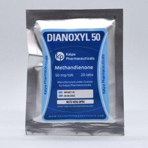 Dianoxyl 50 Image