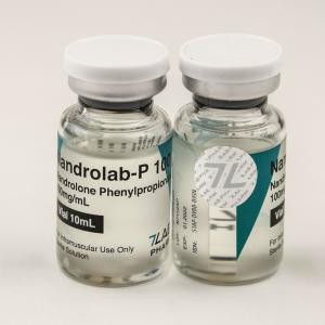 Nandrolab-P 100 - Nandrolone Phenylpropionate - 7Lab Pharma, Switzerland