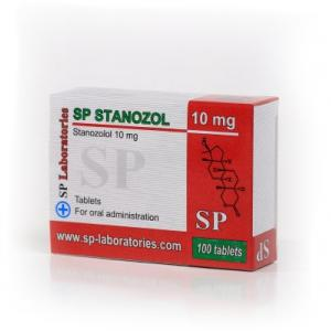 SP Stanozolol - Stanozolol - SP Laboratories
