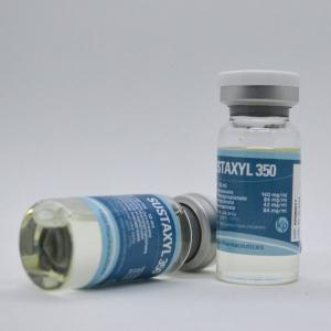 Sustaxyl 350 - Testosterone Mix - Kalpa Pharmaceuticals LTD, India