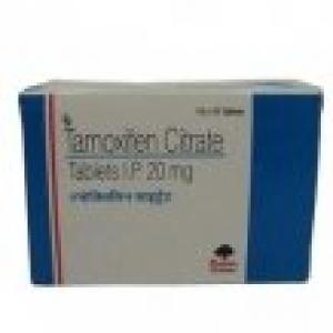 Tamoxifen -  - Dabur Pharma Ltd, India