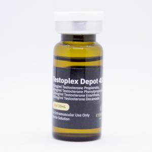 Testoplex Depot 450 - Testosterone propionate - Eternuss Pharma
