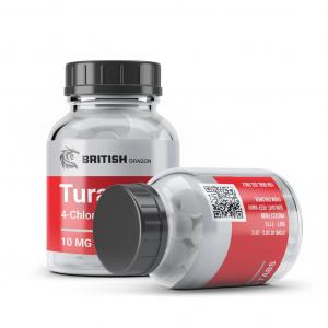Turanabol Tablets Image